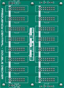 Double Decker PCB